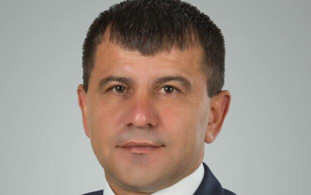 Іван ДРОГОБЕЦКИЙ, Голова Полянськой сільській ВІД Закарпатської області