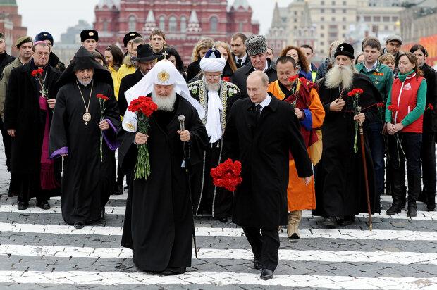 Константинополь раскрыл сенсационную правду: «РПЦ нет, она подобие секты»