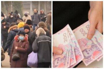 """Пенсії можуть різко скоротити, Кабмін запропонував жорсткі зміни до бюджету-2021: """"українці втратять..."""""""
