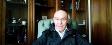 Шеветовский рассказал об опыте Польши в закреплении на рынке керамики в ЕС