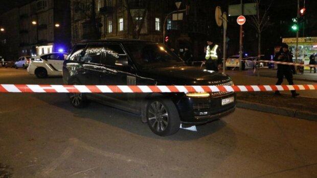 Расстрел ребенка в центре Киева: в полиции раскрыли детали, новые кадры
