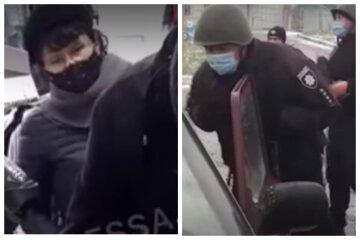 """Женщину, закатившую языковой скандал в магазине, накажут в Одессе: """"светит тюремный срок"""""""