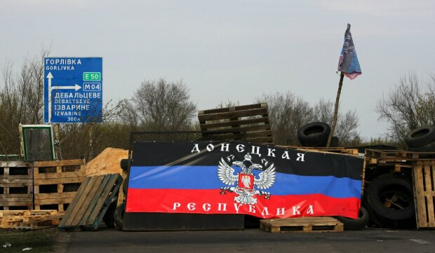"""Фото передноворічного Донбасу злили в мережу: кадри """"святкового"""" настрою вражають"""