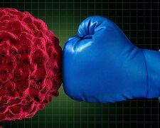 рак, борьба с раком