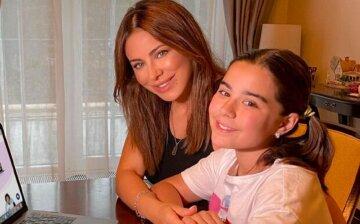 Дочка Ані Лорак в обнімку з Муратом засвітилася на концерті зіркової мами: кадри
