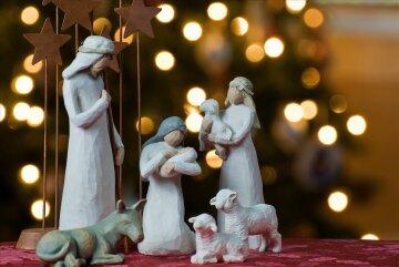 Как празднуют Рождество в Украине