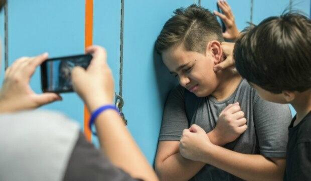 травля в школе, буллинг, дети, школьники