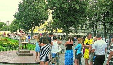 """Отдых в Одессе превратился для туриста в пытку: """"Сломали челюсть и ..."""""""