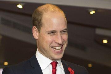 герцог, Великобритания, принц
