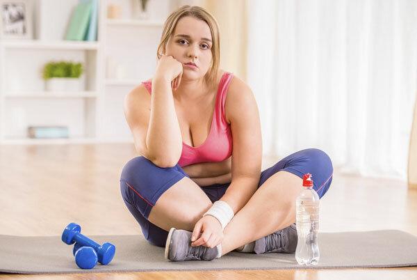лишний вес, похудение, жир
