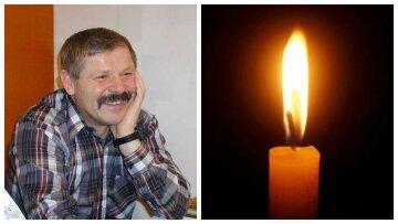 """""""Будемо завжди вдячні йому"""": пішов з життя патріот України, який багато встиг зробити"""
