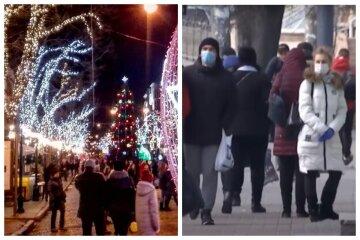 Одесситов предупредили о большой опасности на Новый год и Рождество: что нужно знать