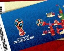 чемпионат мира, футбол, 2018