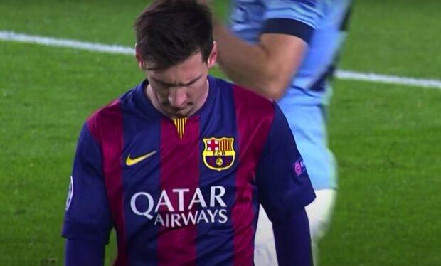Уход Месси из Барселоны: в Манчестер Сити сделали радостное заявление