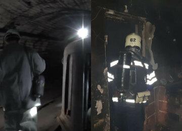 Потужний вибух у шахті на Донбасі, вижили не всі: у ДСНС розкрили подробиці трагедії