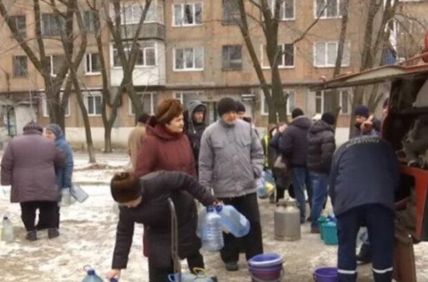 Тисячі сімей на Дніпропетровщині залишаться без води, термінове попередження