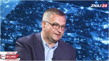 Атаманюк рассказал о масштабах государственного долга Украины и его причинах