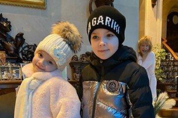 """Діти Пугачової і Галкіна змінилися до невпізнання, в мережі не приховують захоплення: """"Чудо чудне"""""""
