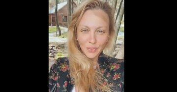 """Полякова через роки зізналася, хто домагався її в школі: """"Нікому не сказала про це, навіть мамі"""""""