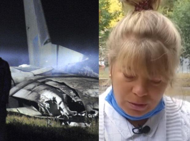 """""""Я скрізь шукала Славіка очима"""": мама вцілілого в авіакатастрофі """"АН-26"""" розповіла про пережите"""