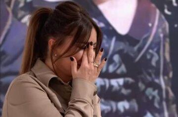 """Лорак розридалася в ефірі, згадавши про страшну трагедію у своїй родині: """"Дістали з могили і..."""""""