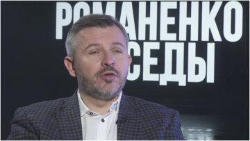Амелин рассказал, сколько Украина теряет из-за демографической проблемы