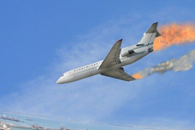 авиакатастрофа,