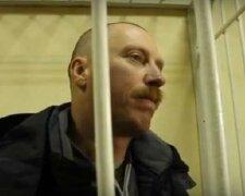 Доброволец Церцвадзе рассказал об отношении в Лукьяновском СИЗО