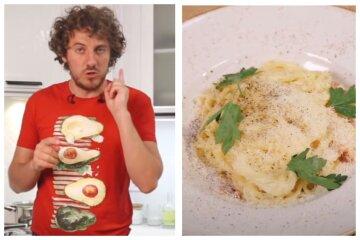 """Победитель """"Мастер Шеф"""" Клопотенко рассказал, как вкусно приготовить вермишель: """"Добавить яйцо и..."""""""