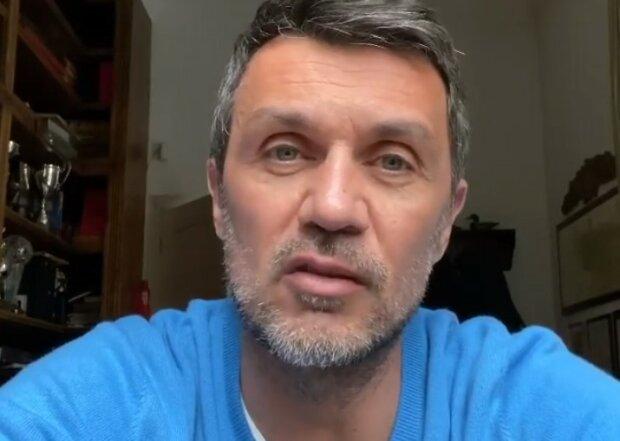 Паоло Мальдини