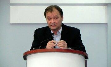 Александр Пономарев: земельные махинации и грязные тендеры
