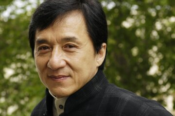 05/23/2008. Jackie Chan In London