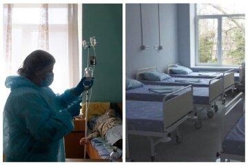 Катастрофа с эпидемией  Covid-19: в Одессе развернут мобильный госпиталь, известно где