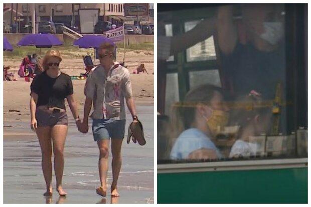 В Одессе ужесточили карантин с 22 июня: что будет с пляжами и транспортом