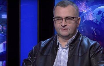"""Атаманюк указал на риски введения свободной экономической зоны на Донбассе: """"Есть скользкий момент..."""""""