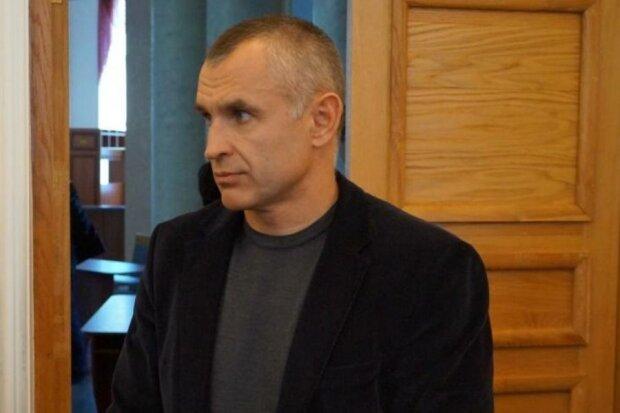 Сергей Гура депутат черкассы