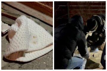 """Под Одессой псих схватил топор и зарубил соседку, видео: """"сделал просто так"""""""