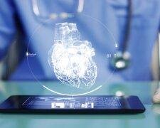 медицина, органы, технологии