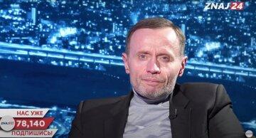 Держава, я вважаю, має нести відповідальність за кожного українця, - Пелюховський