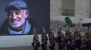 """Похорон легендарного Жан-Поля Бельмондо обернувся скандалом: """"Повна відсутність розуму і совісті"""""""