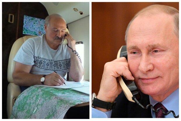 Лукашенко повністю погодився на умови Путіна: деталі переговорів