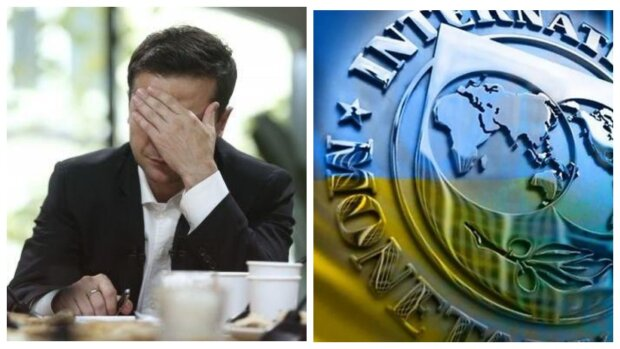 """""""Украина доигралась"""": МВФ поставил новые условия, что изменится в ближайшее время"""