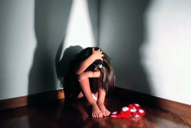 дети, ребенок, насилие