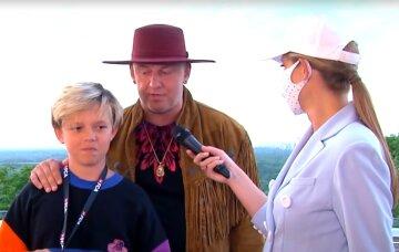 """Потап при Осадчей решил повоспитывать своего сына от Горовой: """"На дрон это не тянет, Андрюха"""""""