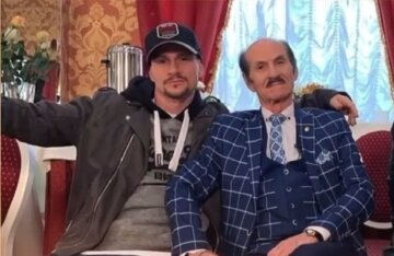 Григорій Чапкіс, грег Чапкіс
