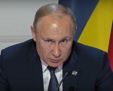 Путін, скріншот