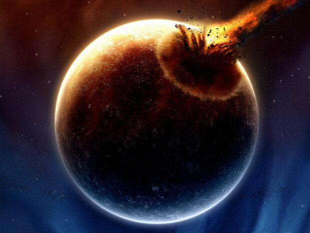 конец света нибиру