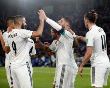 Реал, Реал Мадрид