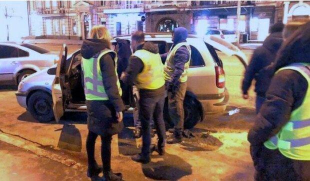 Водій поставив під загрозу життя людей у Києві: гучний переполох потрапив на відео