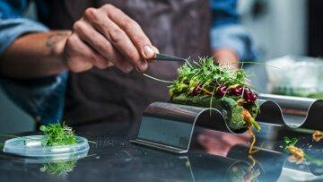 Вчені придумали, як робити їжу з повітря: «виглядає дивно»